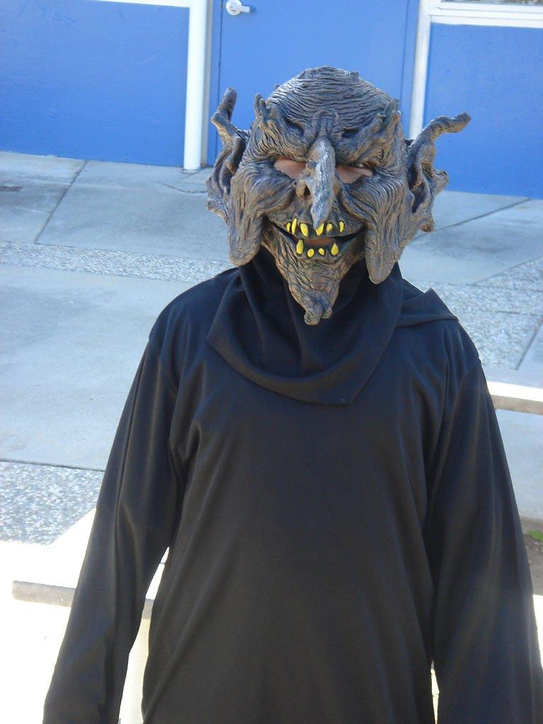 Halloween at Ellis