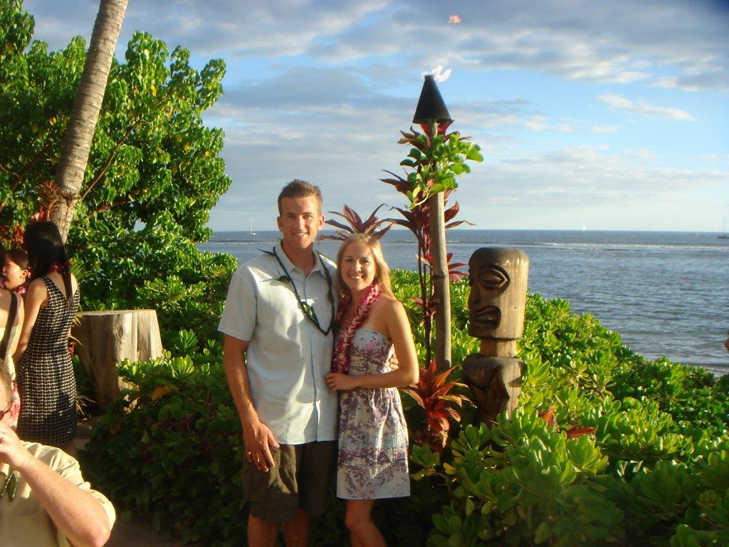 August 2010 - Week in Maui