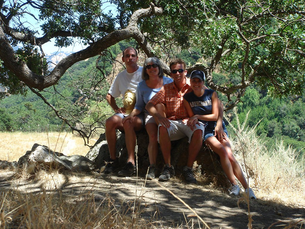 2006 - Sunol - Little Yosemite