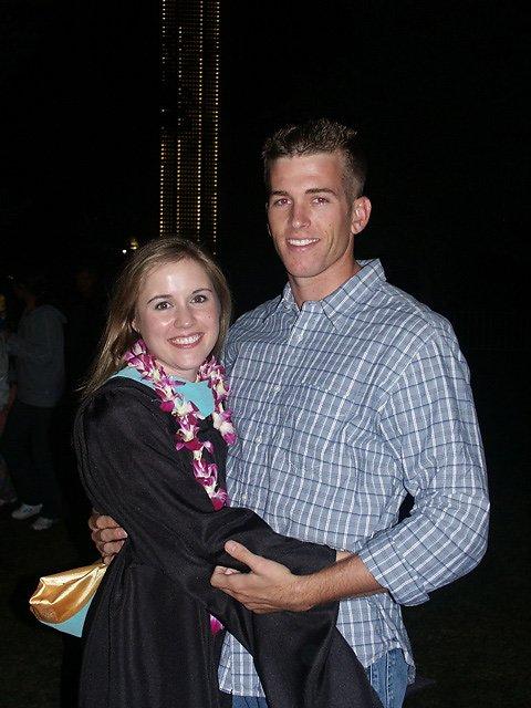2005 - UCR Graduation