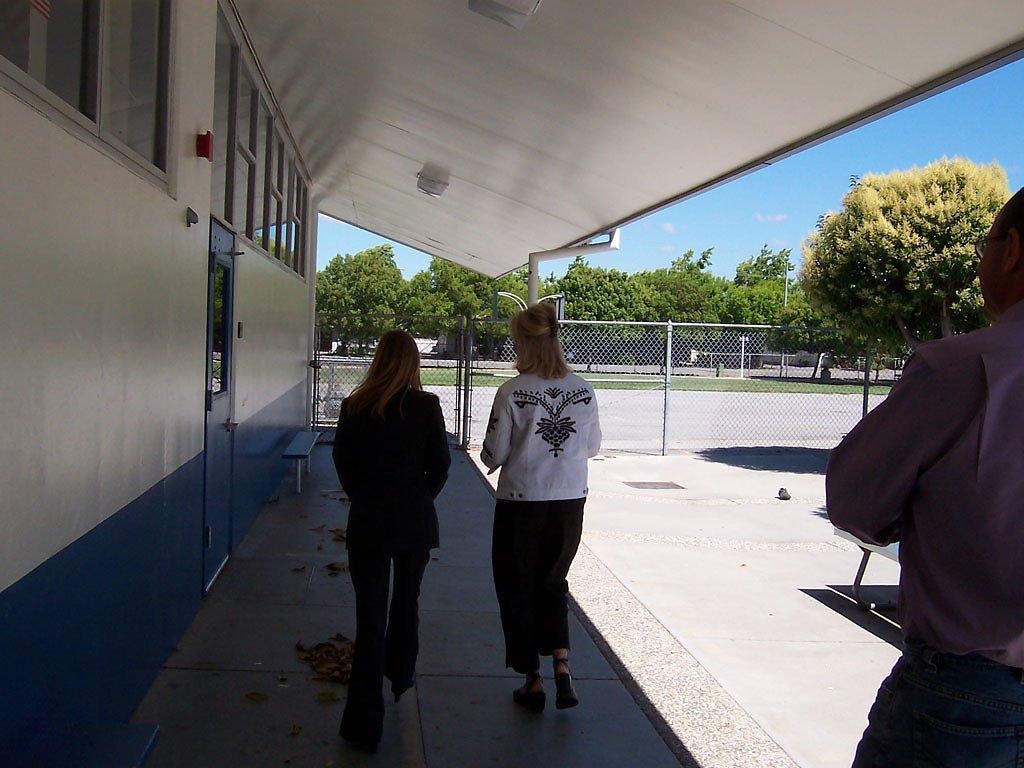 2005 - Ellis Elementary School