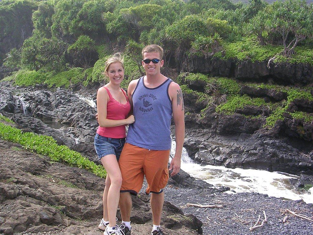 2005 - Maui