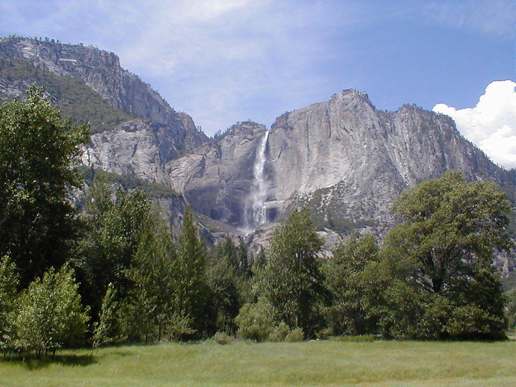 2004 - Yosemite