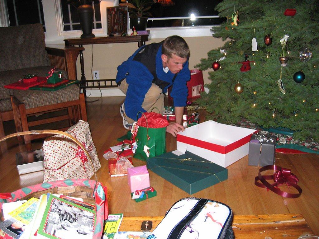 2003 - Christmas
