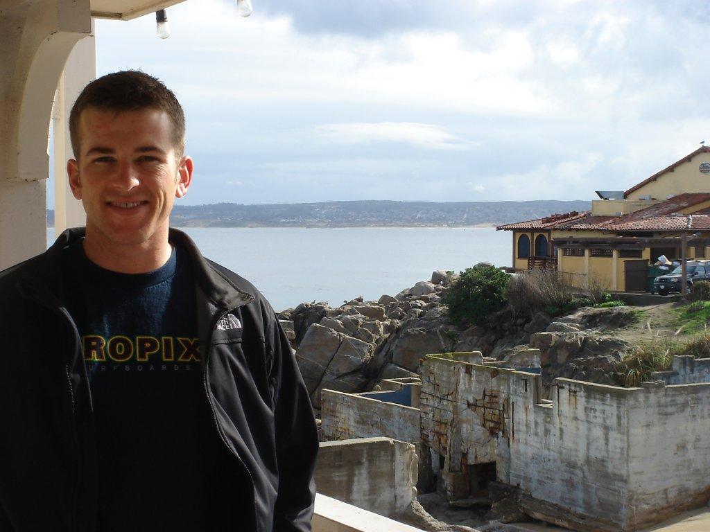 2009 - Monterey