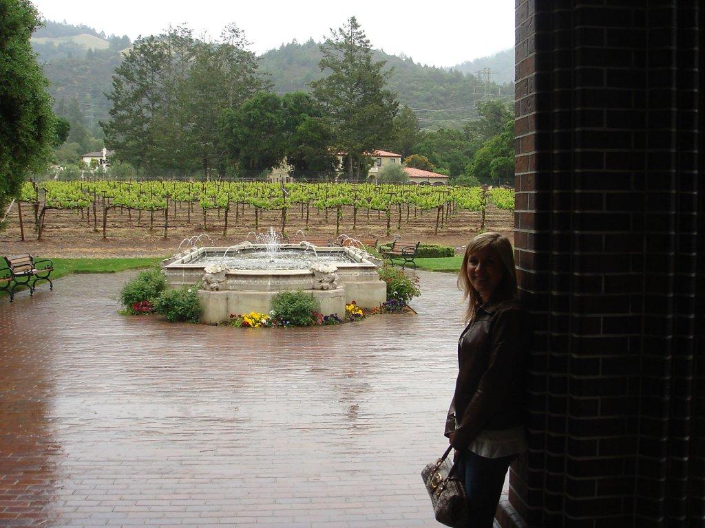 2007 - Sonoma Valley