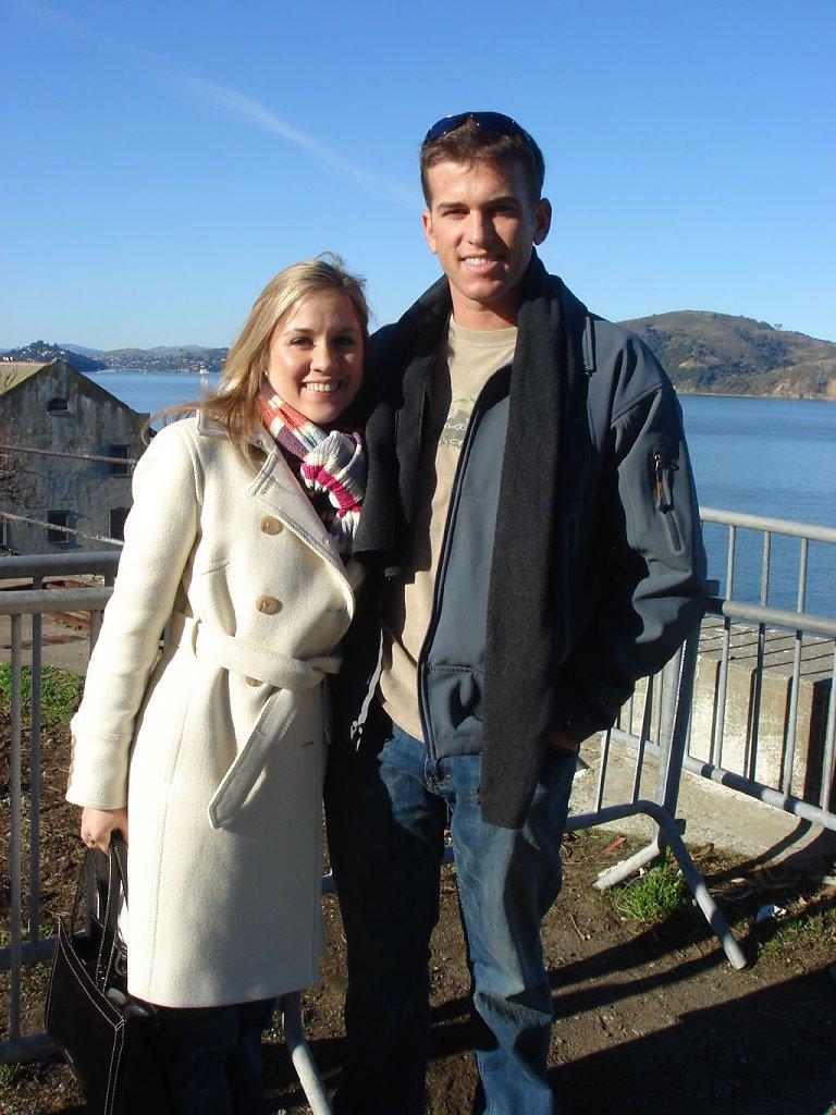2007 - Alcatraz