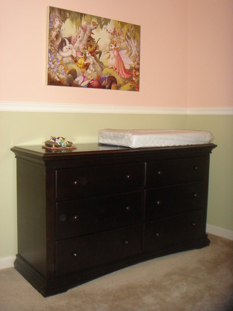 January 2011 - The Baby Room
