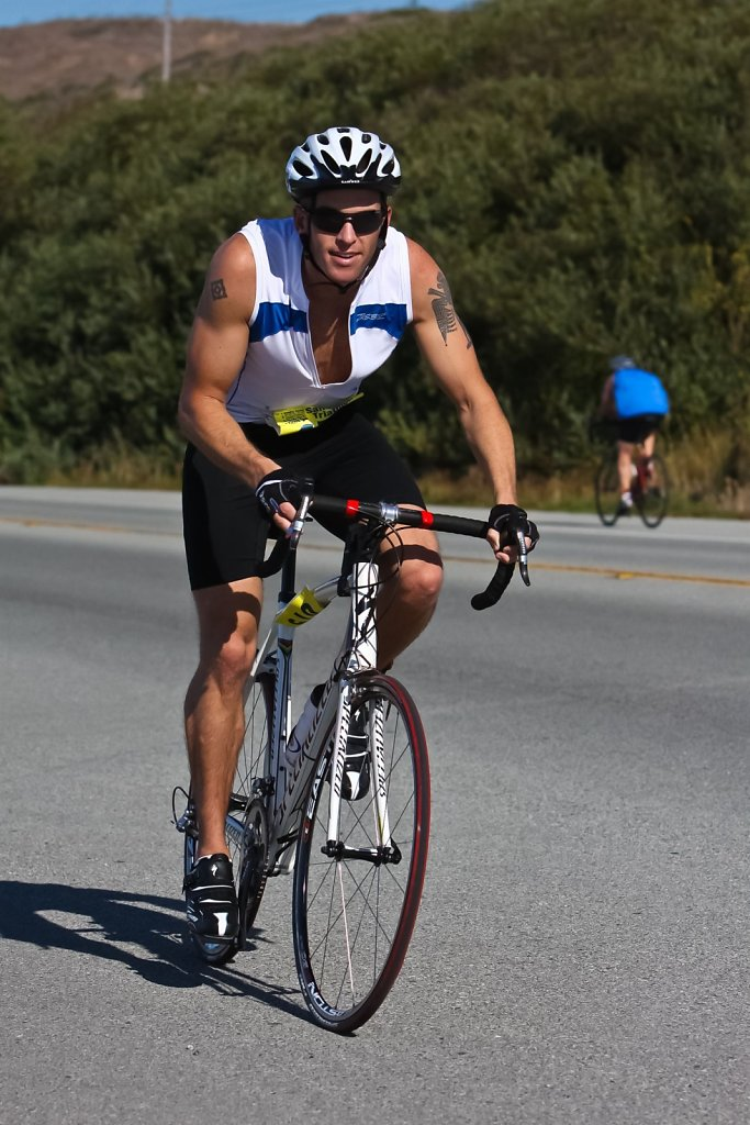 September 2010 - Santa Cruz Triathlon