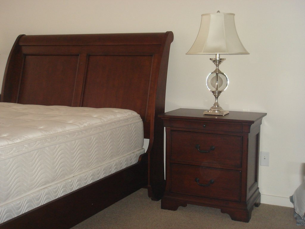 2008 - New Bedroom Set