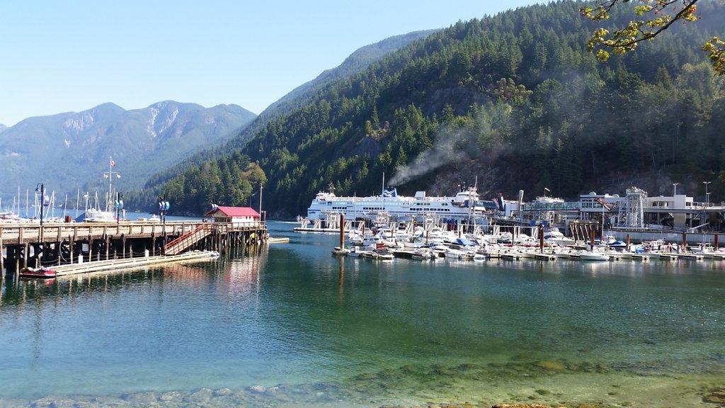 Vancouver Trip 2015