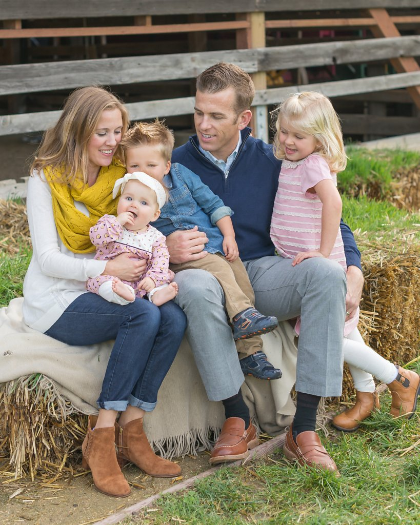 Family Photos - November 2016